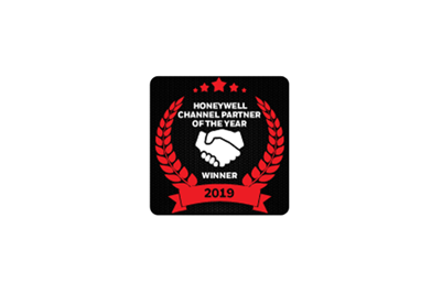 Honeywell-Award-Channel-Partner-2019