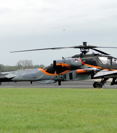 Milestone Delivery RNLAF