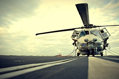 NH90-On-Ground