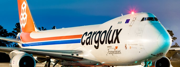 FOKKER SERVICES COLLABORATES WITH CMC ELECTRONICS TO CERTIFY GNSS RECEIVERS FOR CARGOLUX