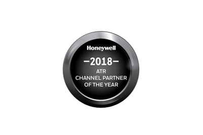Honeywell-Award-Channel-Partner-2018