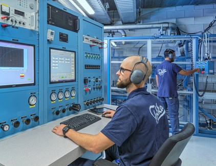 Engineering-Testing-Component-MRO